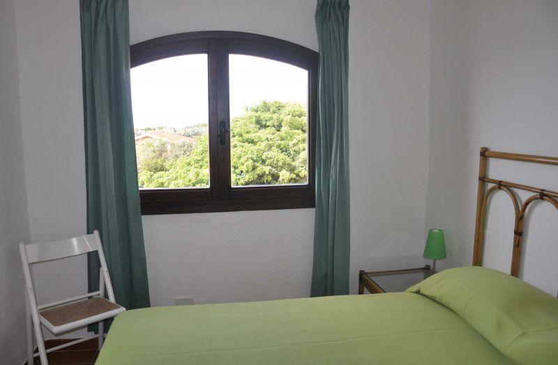 bedroom 2 Location Apartment 84500 Santa Teresa di Gallura