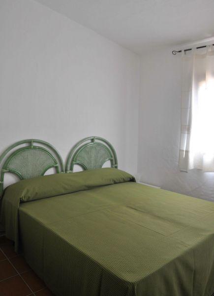 bedroom 1 Location Apartment 84500 Santa Teresa di Gallura