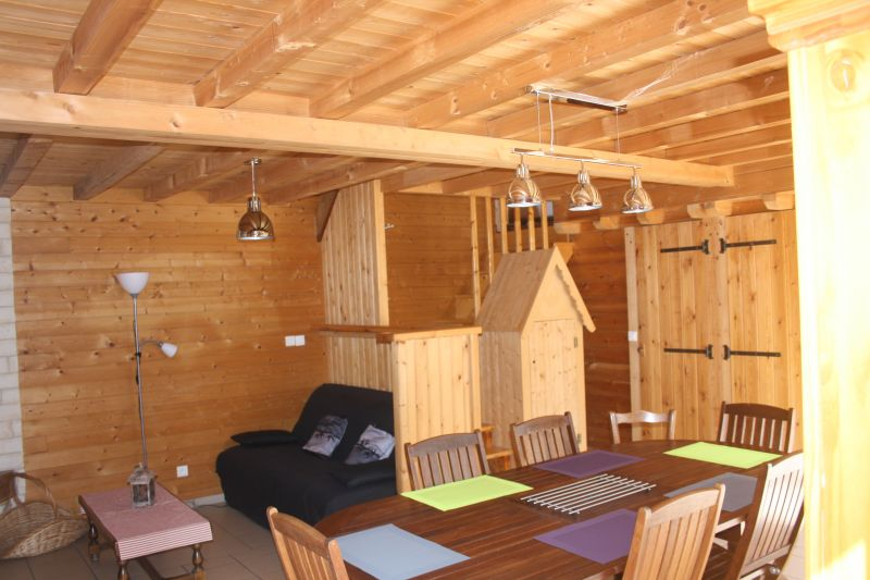 Hall Location Self-catering property 85453 Quend Plage