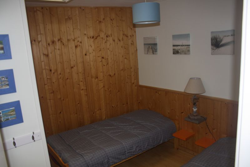 Location Self-catering property 85453 Quend Plage