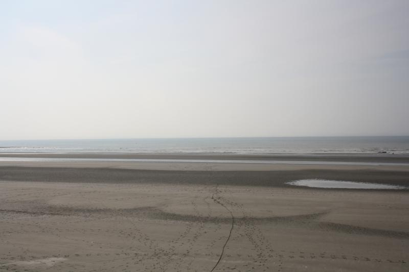 Beach Location Self-catering property 85453 Quend Plage