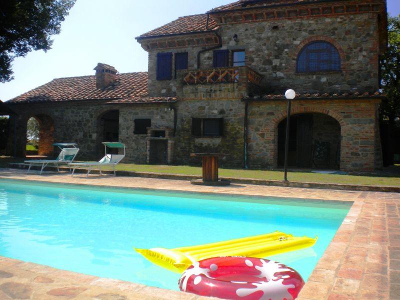 Location House 87280 Cortona