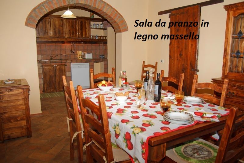 Location House 87280 Cortona
