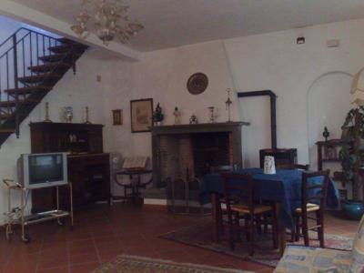 bedroom 1 Location Apartment 88788 Bagni di Lucca