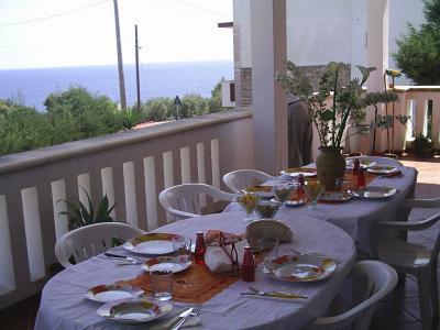 Location Apartment 88856 Santa Maria di Leuca