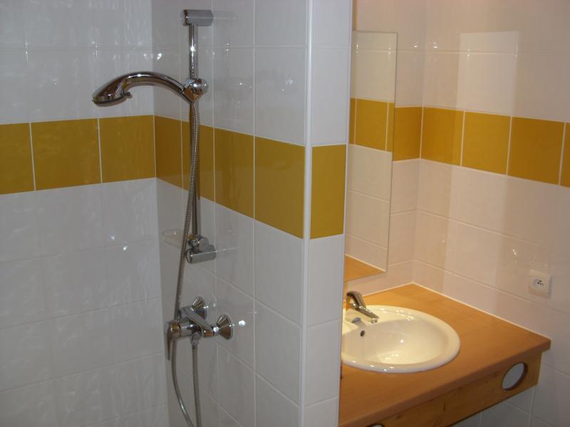 bathroom Location Apartment 89172 Pralognan la Vanoise