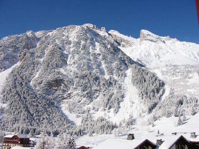 View from the property Location Apartment 89172 Pralognan la Vanoise