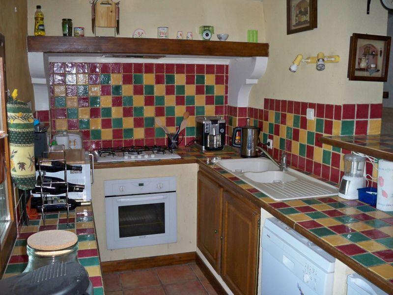 Summer kitchen Location House 90128 Forcalquier