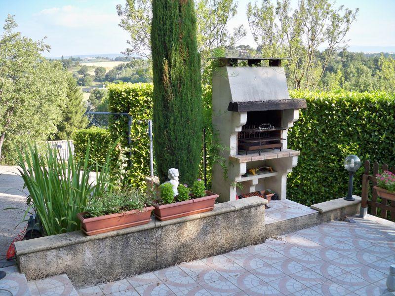 Garden Location House 90128 Forcalquier