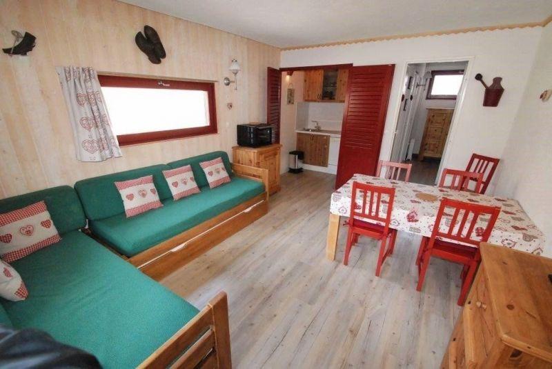 Location Apartment 91741 Tignes