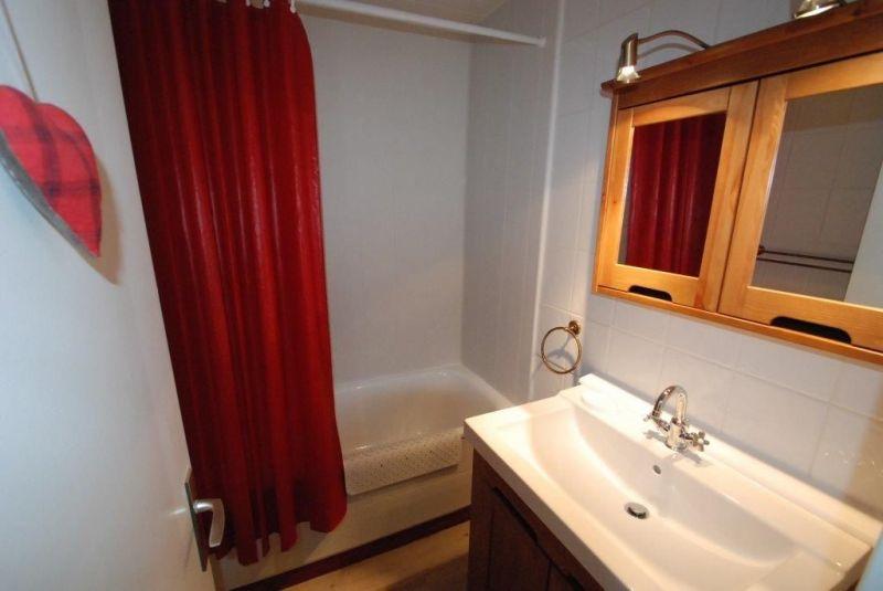 bathroom Location Apartment 91741 Tignes