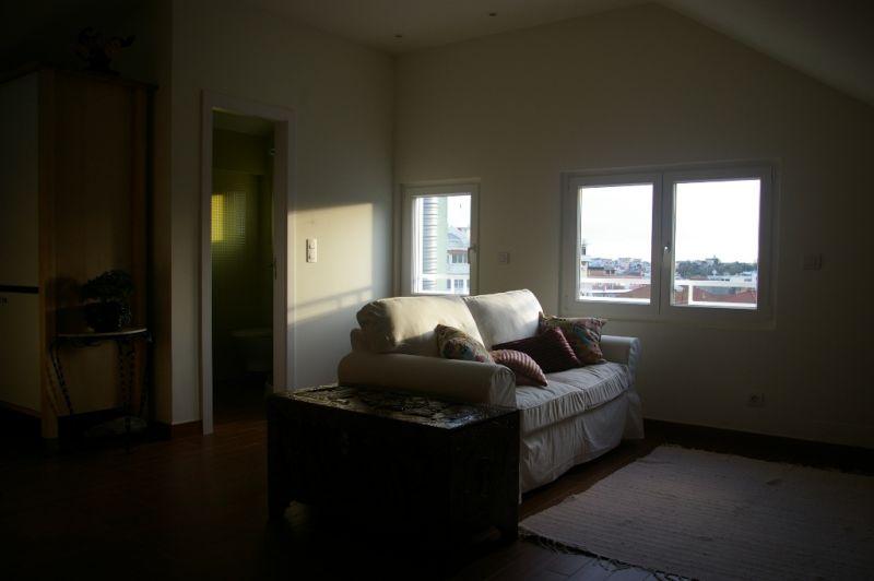 Location Apartment 91900 Lisbon
