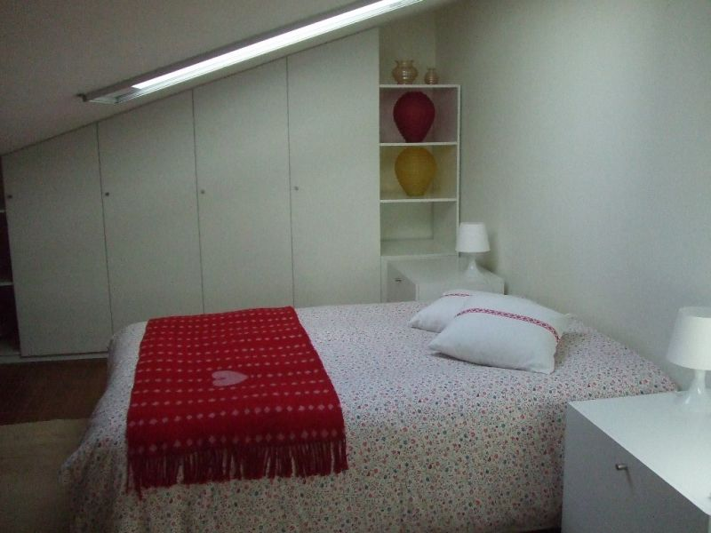 bedroom Location Apartment 91900 Lisbon