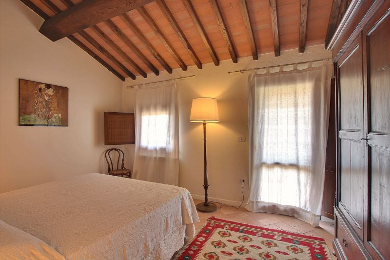 bedroom 1 Location Apartment 92101 Gambassi Terme