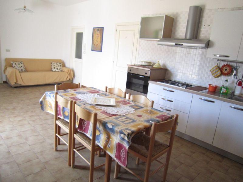 Living room Location Apartment 94028 Gallipoli