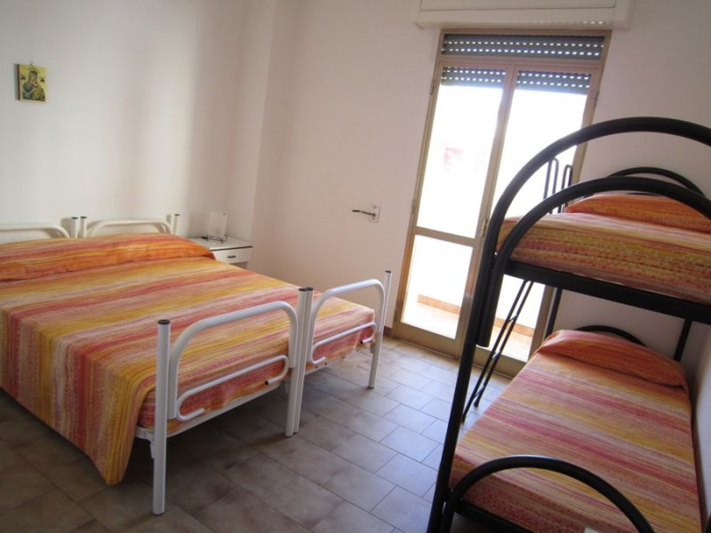 bedroom 2 Location Apartment 94028 Gallipoli