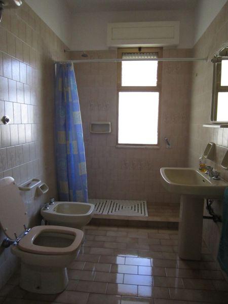 bathroom 2 Location Apartment 94028 Gallipoli