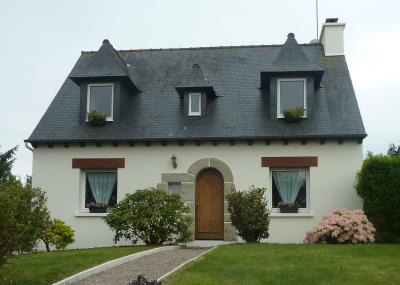 Location House 98735 Saint Brieuc