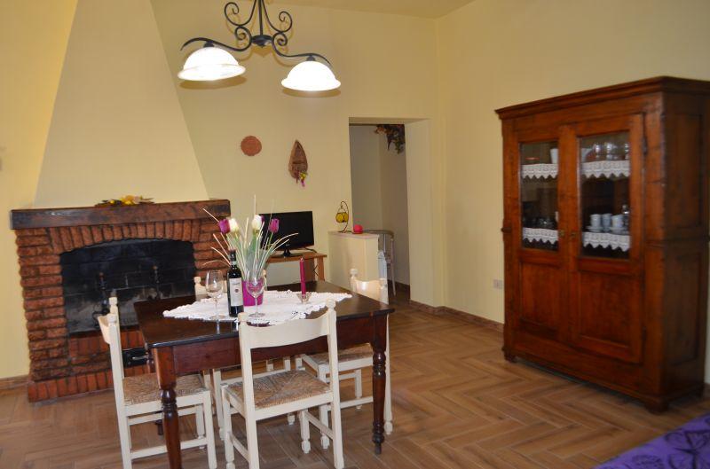 Extra sleeping accommodation Location Apartment 100209 Chianni