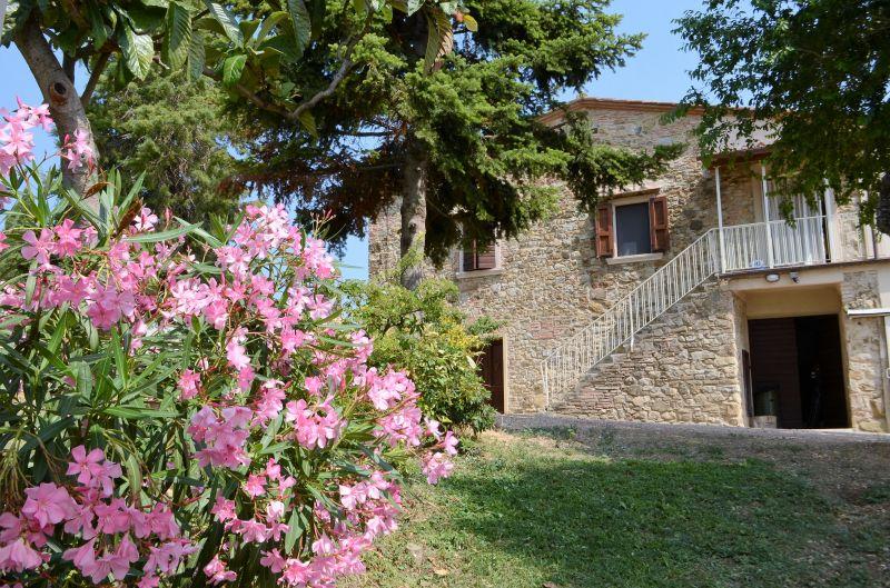 Hall Location Apartment 100209 Chianni