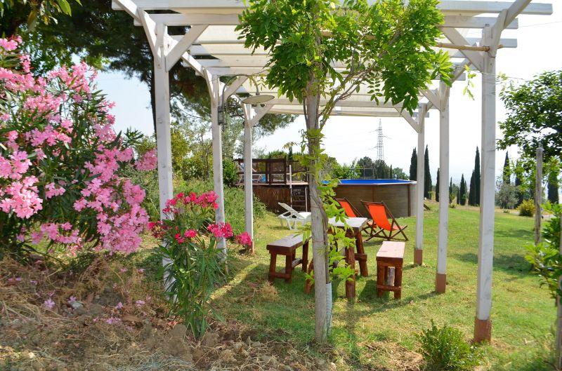 Garden Location Apartment 100209 Chianni