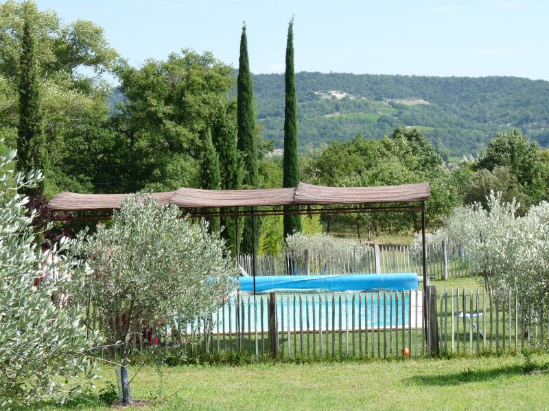 Swimming pool Location House 106470 Grignan