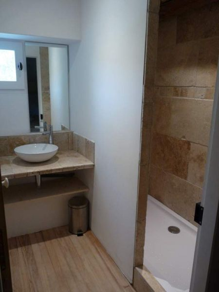 Washing facilities 5 Location House 106470 Grignan