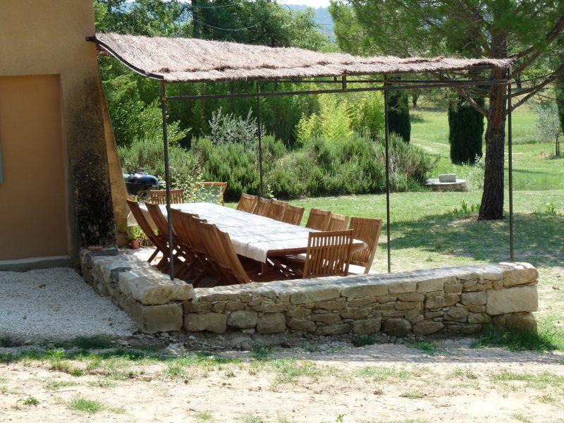 Garden Location House 106470 Grignan