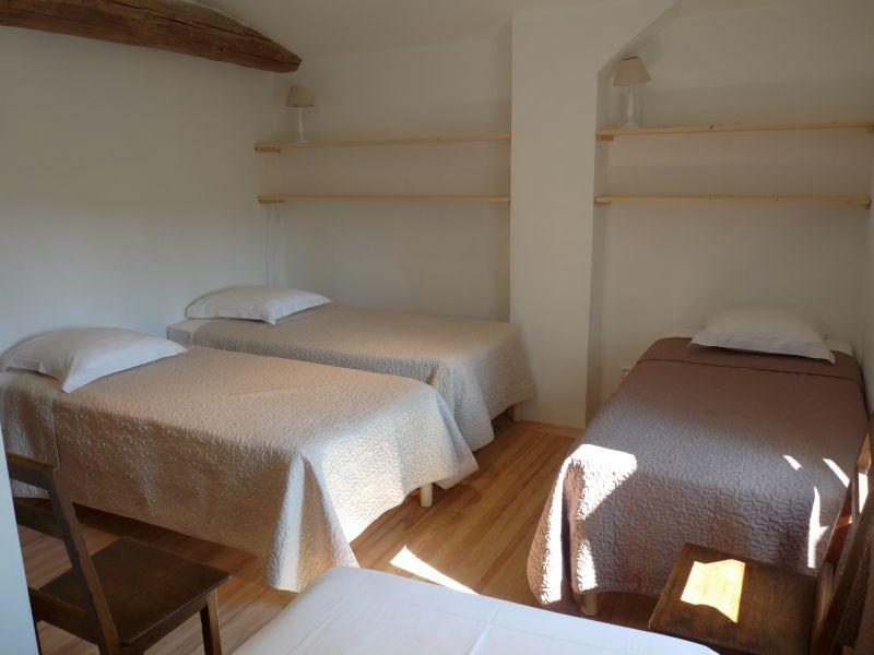 bedroom 6 Location House 106470 Grignan