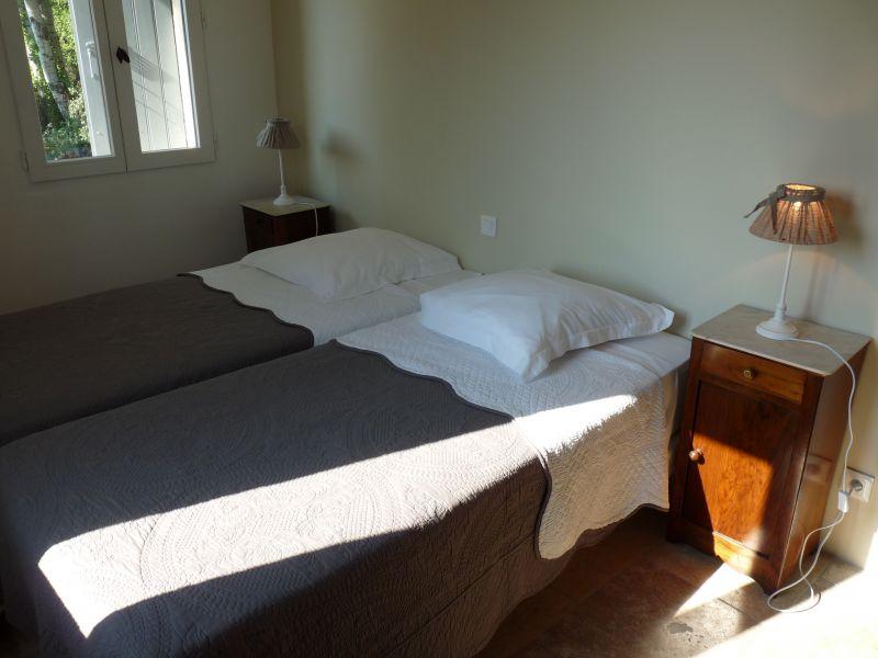 bedroom 1 Location House 106470 Grignan