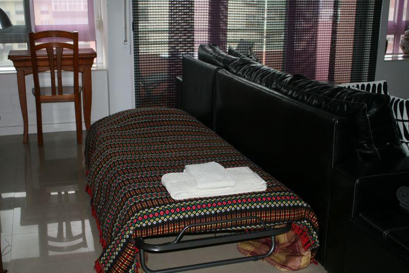 Living room Location Apartment 106641 Lisbon