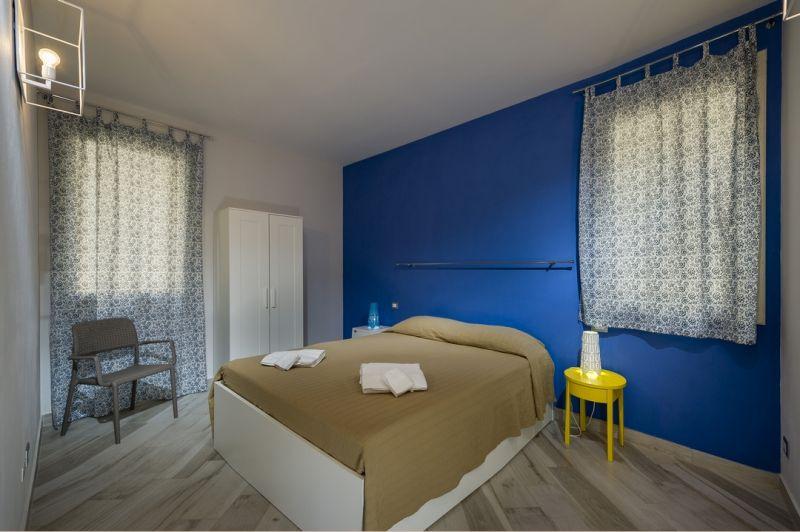 Location Apartment 107603 Scopello