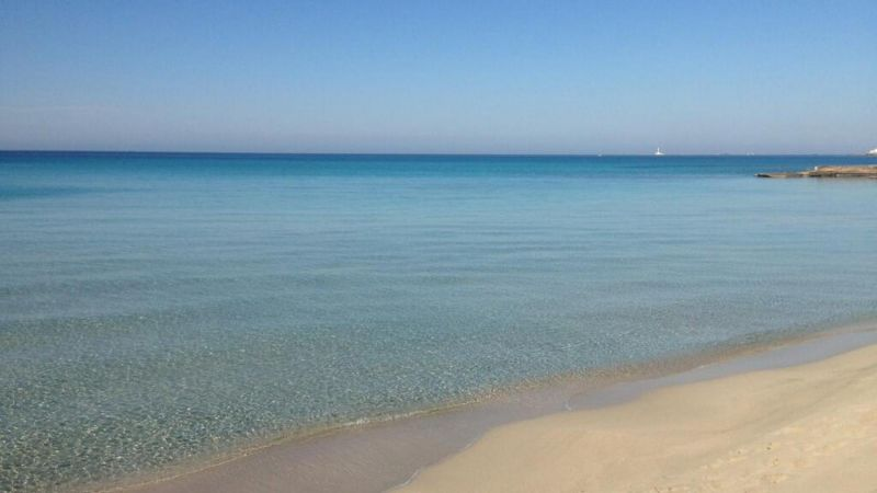 Beach Location Apartment 108516 Gallipoli