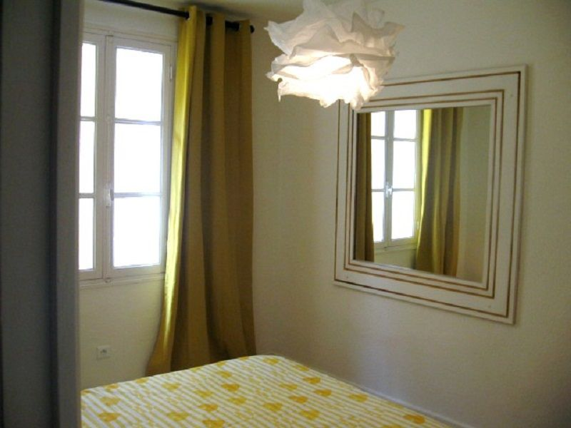 bedroom 2 Location Self-catering property 111014 Gréoux Les Bains