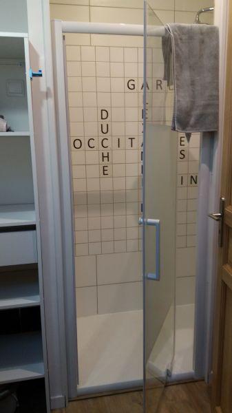 Washing facilities Location Studio apartment 112417 Uzès