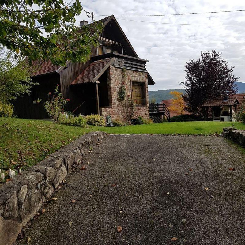Garden Location House 114224 Strasburg