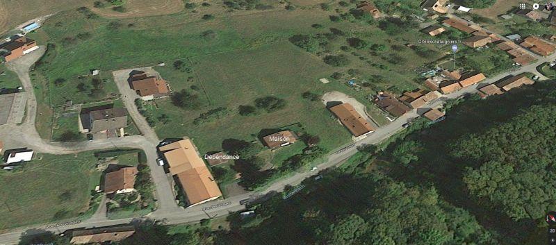 Property map Location House 114224 Strasburg