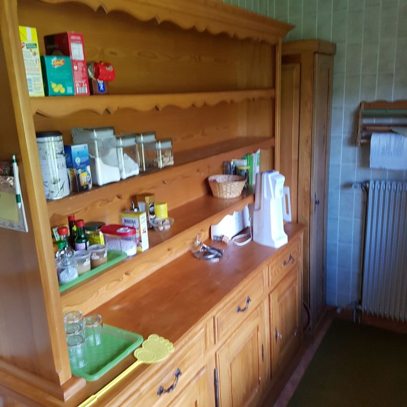 Sep. kitchen Location House 114224 Strasburg