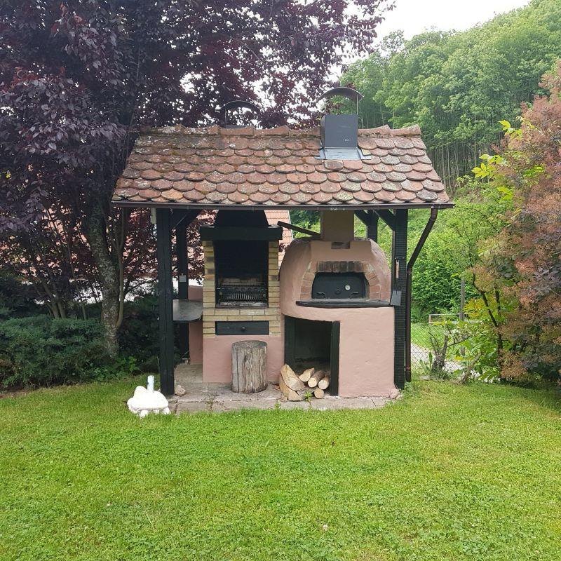 Summer kitchen Location House 114224 Strasburg