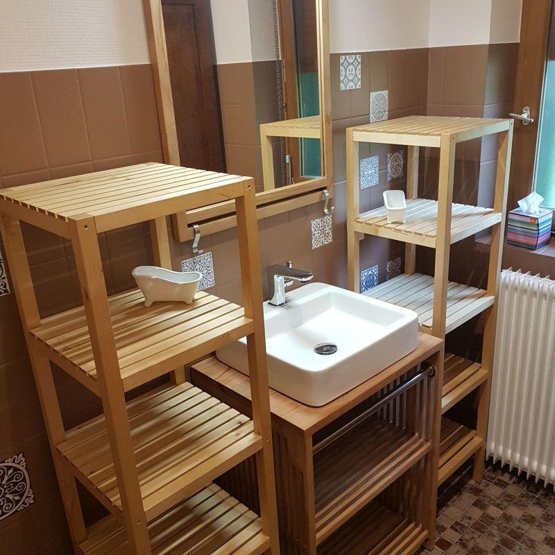 Washing facilities Location House 114224 Strasburg