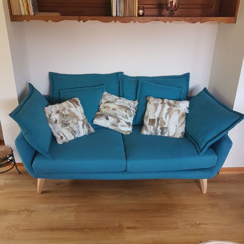 Living room Location House 114224 Strasburg