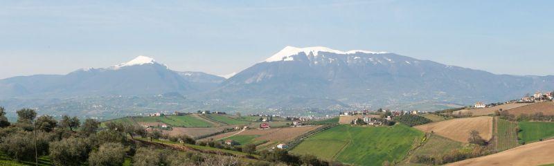 Location B&B 114909 Alba Adriatica