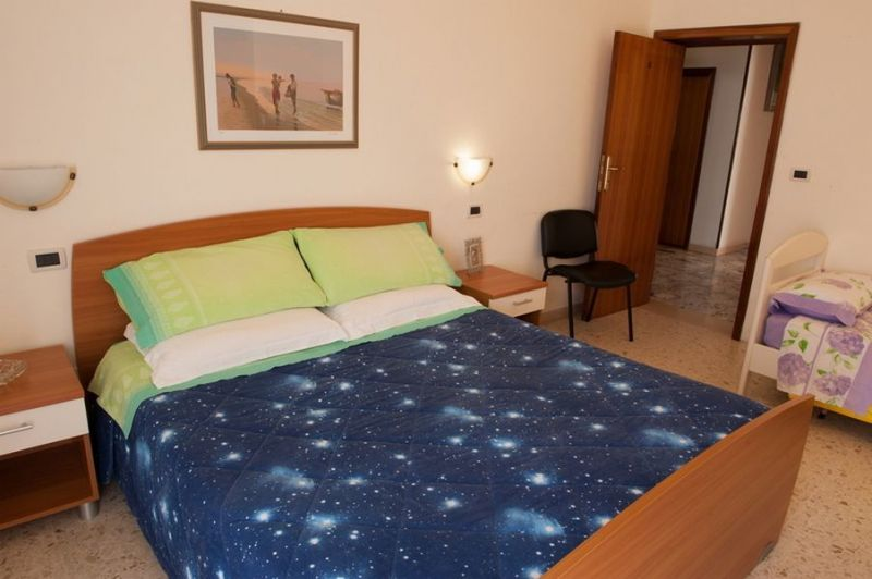 bedroom 1 Location B&B 114909 Alba Adriatica