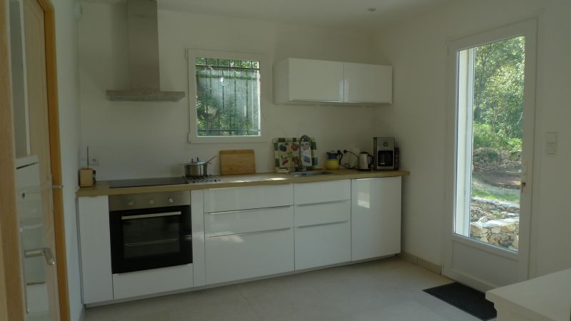 Sep. kitchen Location Villa 115618 Lorgues