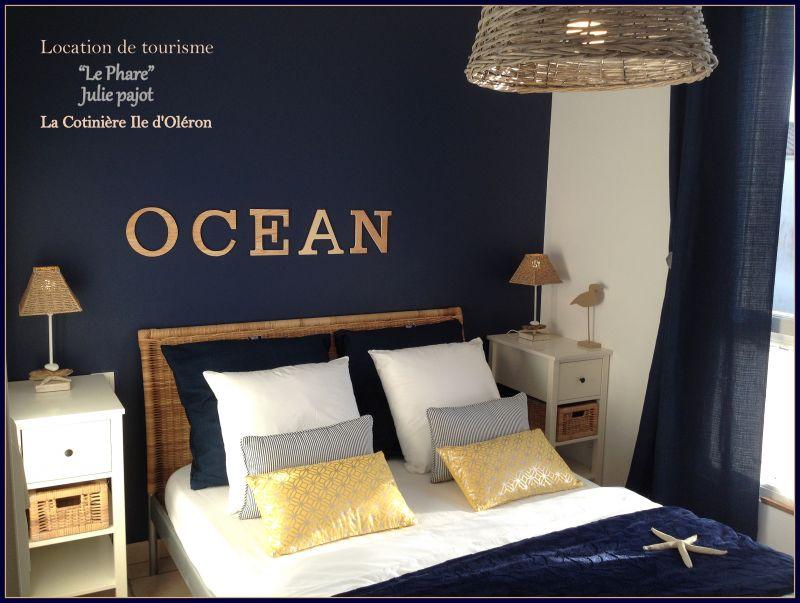 bedroom 1 Location Apartment 64451 La Cotinière