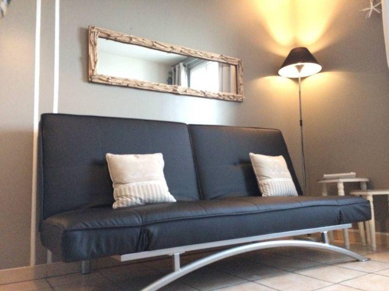 Sitting room Location Apartment 64451 La Cotinière