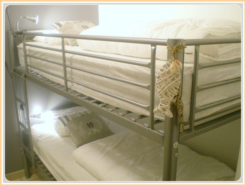 bedroom 2 Location Apartment 64451 La Cotinière