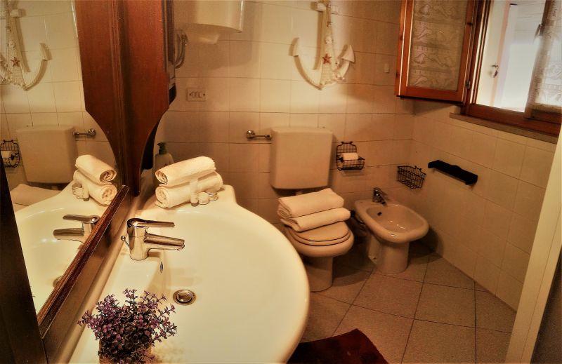 bathroom 1 Location Apartment 66430 Porto Azzurro