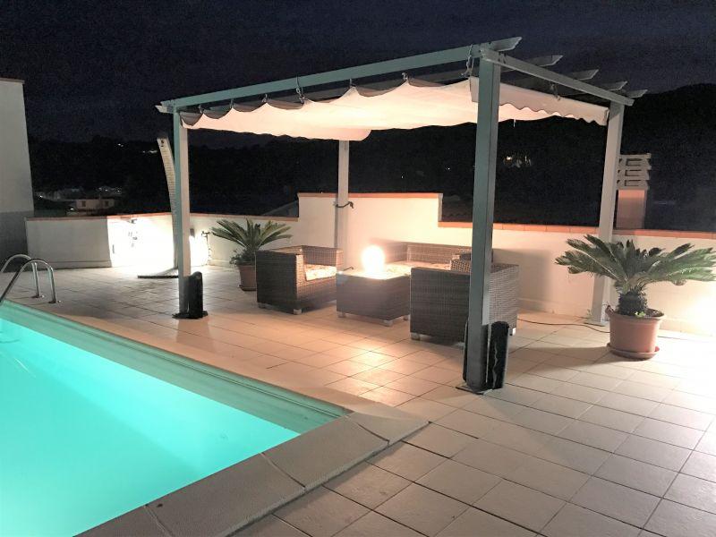Swimming pool Location Apartment 66430 Porto Azzurro