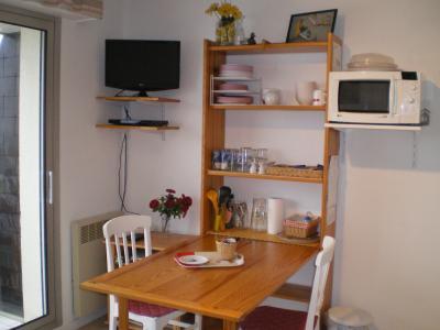 Living room Location Studio apartment 67419 Fort Mahon